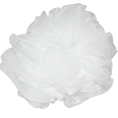 Гидрогубка для тела, белая, 1 губка