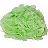 Earth Therapeutics, Hydro Body Sponge, Green, 1 Sponge
