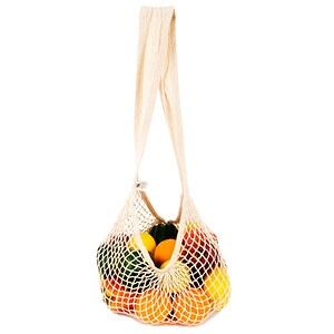 Экобэгс, Classic String, Shopping Bag, Milano Natural, 1 Bag отзывы покупателей