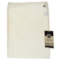 "ECOBAGS, Organic Cotton Produce Bag, Large, 1 Bag, 12""w x 15""h"
