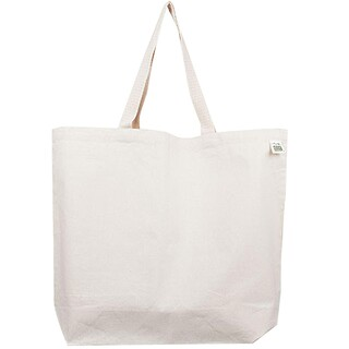 ECOBAGS, Everyday, Tote Bag, 1 Bag