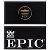Epic Bar, Smoked Salmon Maple Bar, 12 Bars, 1.3 oz (37 g) Each (Discontinued Item)