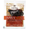 Epic Bar, Traditional Beef Jerky, Spicy, 2.25 oz (64 g)