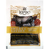 Epic Bar, Traditional Beef Jerky, Sweet & Savory, 2.25 oz (64 g)