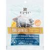 Epic Bar, Traditional Pork Jerky, Pork Carnitas, 2.25 oz (64 g)