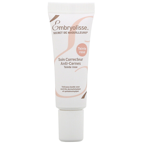 Concealer Correcting Care, Pink Shade, 0.27 fl oz (8 ml)