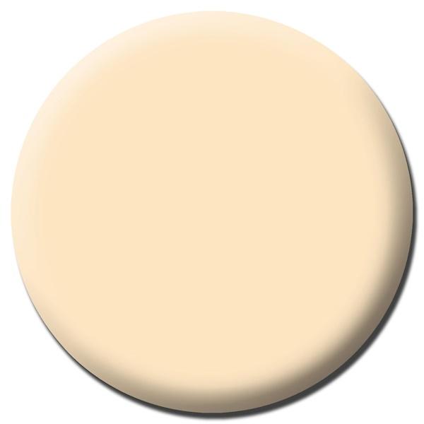 Ecco Bella, フラワーカラー、ファンデーション & スキントリートメント イン ワン、SPF 15、ビスク、1 fl oz (30 ml)