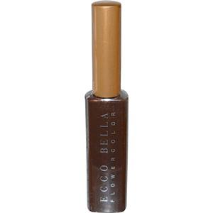 Ecco Bella, Flowercolor, натуральная коричневая тушь, 11 г