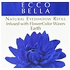 Ecco Bella, Natural Eyeshadow Refill, Earth, .12 oz (3.5 g) (Discontinued Item)