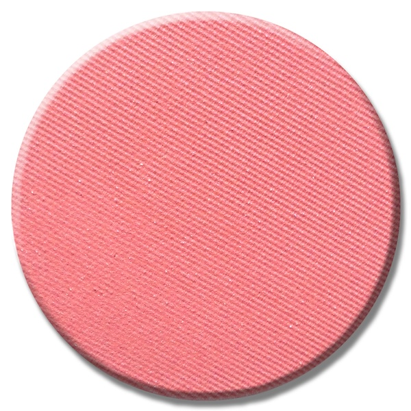 Ecco Bella, FlowerColor Blush, Refill, Coral Rose (Neutral), .12 oz (3.5 g) (Discontinued Item)