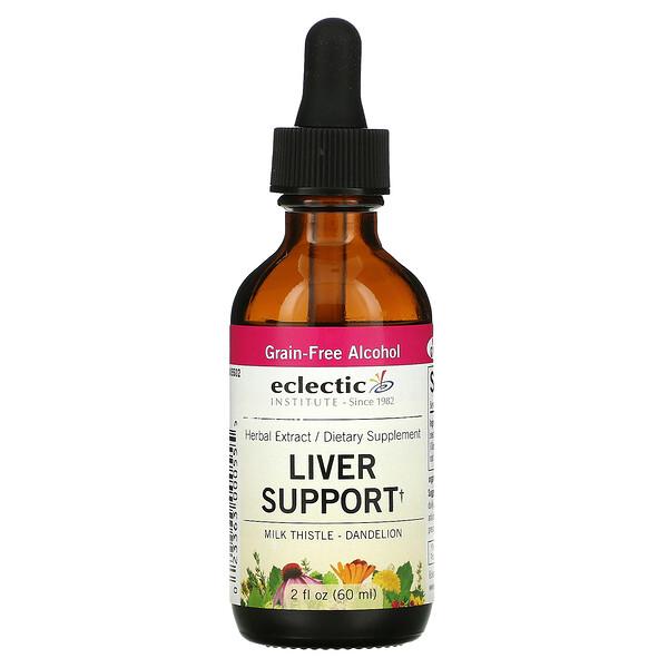 Liver Support, 2 fl oz (60 ml)