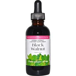 Эклектик Институт, Black Walnut, 2 fl oz (60 ml) отзывы