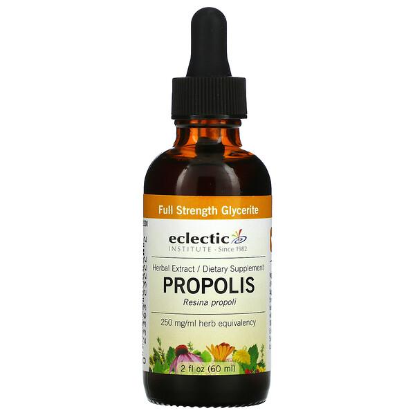 Propolis, 250 mg, 2 fl oz ( 60 ml)