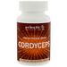 Грибы кордицепса, свежие лиофилизированные, 560 мг, 120 вегетарианских капсул - изображение