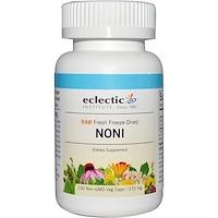 Нони, 375 мг, 100 капсул на растительной основе - фото