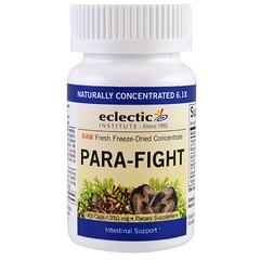 Eclectic Institute, Para-Fight, Soutien intestinal, 350 mg, 45 capsules