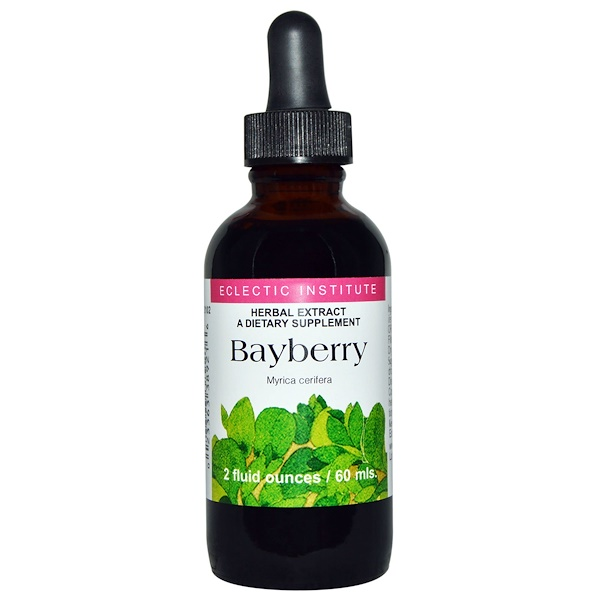 Eclectic Institute, Bayberry, 2 fl oz (60 ml) (Discontinued Item)