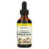Eclectic Institute, Kids Herbs, Echinacea Premium Blend, Blackberry, 2 fl oz (60 ml)