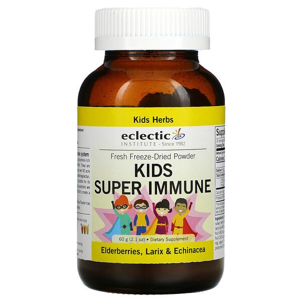 Kids Super Immune, 12.1 oz (60 g)