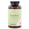 Econugenics, PectaSol-C, Modified Citrus Pectin, 270 Vegetarian Capsules