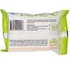 Eat Cleaner, Grab 'N Go Fruit + Vegetable Wipes, 32 Wipes, 7 in X 8 in Each