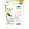 Eat Cleaner, Grab 'N Go, Fruit + Vegetable Wipes, Alcohol Free, 10 Wipes (Discontinued Item)