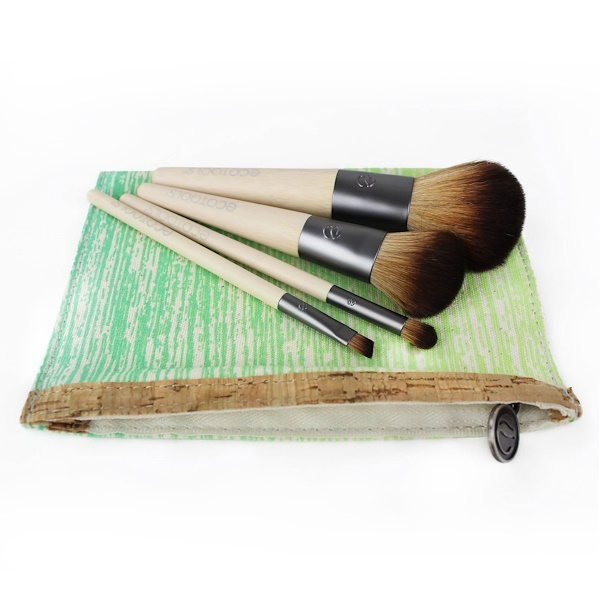 EcoTools, Five Piece Travel Set (Discontinued Item)