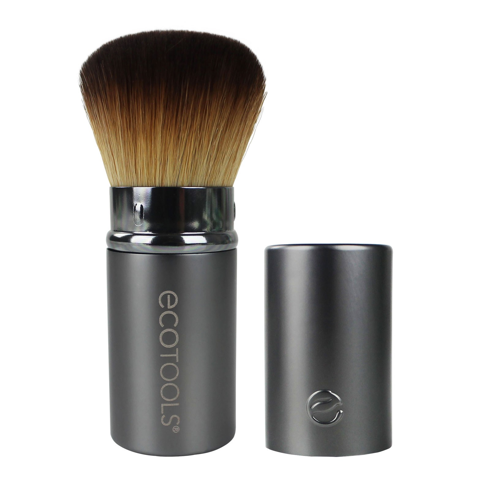 kabuki brush ecotools. ecotools, retractable kabuki brush, 1 brush ecotools n