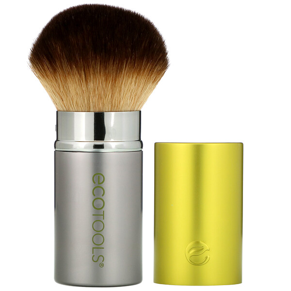 EcoTools, Retractable Face Brush, 1 Brush