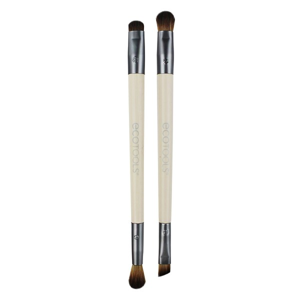 EcoTools, Enhancing Eye Set, 4 Brush Heads