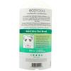 EcoTools, Charcoal Konjac Facial Sponge, 1 Sponge