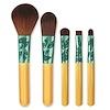 EcoTools, Lovely Looks Brush Set, 5 Piece Brush Set (Discontinued Item)