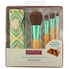 EcoTools, BoHo Luxe Travel Set, Limited Edition, 5 Piece Set (Discontinued Item)