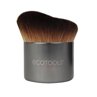 EcoTools, Sculpt Buki, Cepillo de contorno, 1 cepillo