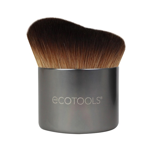 EcoTools, Sculpt Buki, Contour Brush, 1 Brush (Discontinued Item)