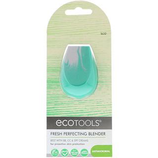 EcoTools, Fresh Perfecting Blender, 1 Sponge