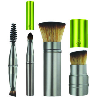 EcoTools, Refresh In 5, 5 Multi-Tasking Brush Heads