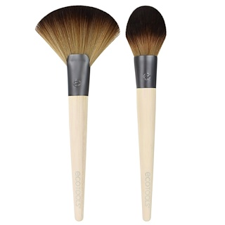 EcoTools, Define & Highlight Duo, 2 Brushes