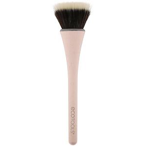 EcoTools, 360° Ultimate Sheer Brush, 1 Brush'