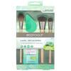 EcoTools, Prep and Refresh Beauty Kit, набор из 6компонентов