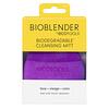 EcoTools, Bioblender, 100% Biodegradable Cleansing Mitt, Face, 1 Piece