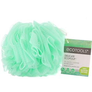 Эко Тулс, Delicate EcoPouf, 1 Bath Sponge отзывы