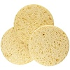 EcoTools, Facial Sponges, 3 Pack (Discontinued Item)