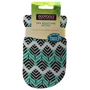 Эко Тулс, Spa Moisture Socks, 1 Pair отзывы