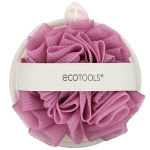 Эко Тулс, EcoPouf Dual Cleansing Pad, 1 Pad отзывы покупателей