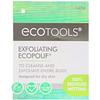 EcoTools, Exfoliating EcoPouf Sponge, 1 Sponge