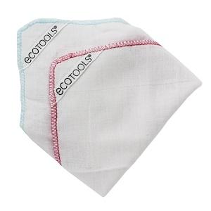 Эко Тулс, Muslin Polishing Cloths, 2 Cloths отзывы покупателей