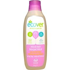 Ecover, Delicate Wash, Spring Tulip, 32 fl oz (946 ml)