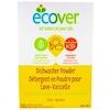 Ecover, 食洗機洗剤、シトラスの香り、48 oz (1.36 kg)