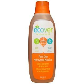 Ecover, Floor Soap, 32 fl oz (946 ml)